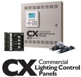 Lighting Controls Hubbell Cx Goknight