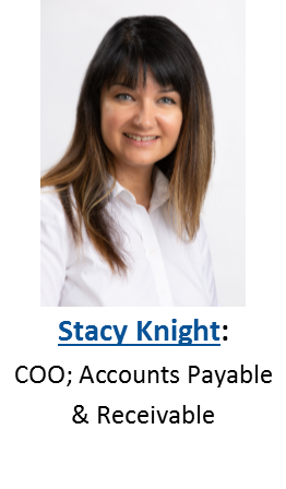 Stacy Knight